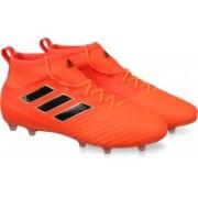 ADIDAS ACE 17.2 FG Football Shoes For Men(Orange)