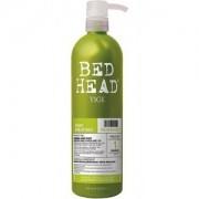 Tigi Bed Head Re-energize Shampoo 750 Ml 750 Ml