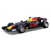 Bburago 1/43 Red Bull Racing Tag Heur RB13 2017