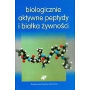 Biologicznie aktywne peptydy i ...