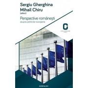 Perspective romanesti asupra politicilor europene/Sergiu Gherghina, Mihail Chiru
