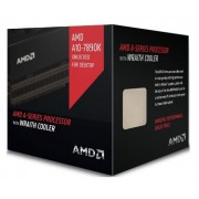 Procesor AMD Godavari A10-7890K Black Edition, 4.1 GHz, FM2+, 4MB, 95W (Box)