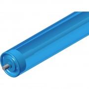 Gura Kunststoff-Tragrolle Rollen-Ø 50 mm, Achs-Ø 8 mm Länge 300 mm