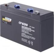 Baterie plumb-acid fara intretinere Conrad Energy 6 V 12 Ah