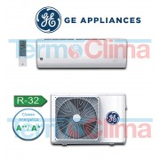 General Electric Appliances Energy Condizionatore Climatizzatore Monosplit Mono 12000 Btuh Inverter Gesnig35ingesnig35out A A Gas R32