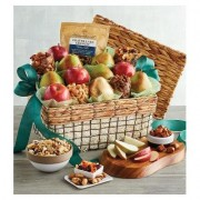 Deluxe Orchard Gift Basket - Gift Baskets & Fruit Baskets - Harry and David