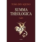 Summa theologica. Volumul I/Toma de Aquino