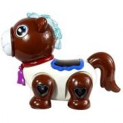 Planet Of Toys Music Lights Pony For Kids / Children