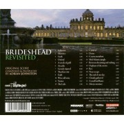 Unknown Brideshead Revisited - CD