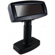 Postron LCD Pole Display LCD Backlight-Black,
