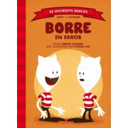 De Gestreepte Boekjes Groep 1 November - Borre en Errob