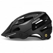 Sweet Protection - Bushwhacker II Mips Helmet - Casque de cyclisme taille L/XL, gris/blanc