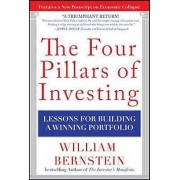 The Four Pillars of Investing Lessons for Building a Winning Portfo...