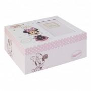 Disney Baby - Cutie amintiri cu poza Minnie Mouse