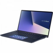 Laptop ASUS ZenBook 13 UX334FAC-A3022R Intel Core i7- 10510U RAM 8GB DDR3 SSD 512GB Intel UHD Graphics 620 Windows 10 Professional