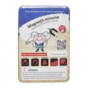 Jucarie MomKi MK177 Savantul Trasnit Magnetii-minune