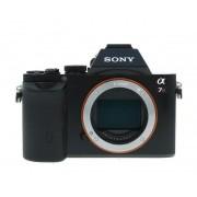 Sony Cámara Híbrida Sony Alpha 7R Negro Sin Objetivo