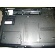 Carcasa inferioara - bottom laptop Hp Pavillion DV9500