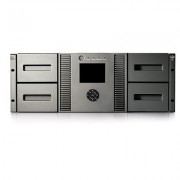 HPE StorageWorks MSL4048 0-Drive Tape Library