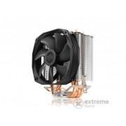 SilentiumPC Spartan 3 PRO HE1024 procesor hladnjak, crna