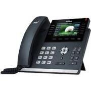 YEALINK SIP-T46S - VoIP-telefoon - SIP, SIP v2 - 16 lijnen