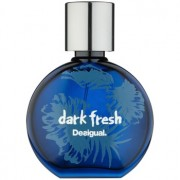 Desigual Dark Fresh eau de toilette para hombre 50 ml