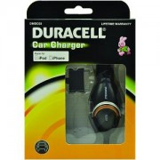 Duracell In-Car Charger for iPhone & iPod (DMDC03)