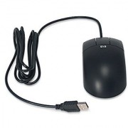 HP Optical 3 Button Mouse usb accessory