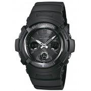 Мъжки часовник Casio G-SHOCK AWG-M100B-1AER AWG-M100B-1AER