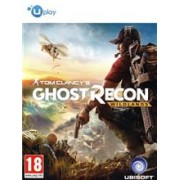 Tom Clancy S Ghost Recon Wildlands Pc (Uplay Code Only)