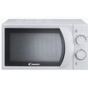 Cuptor cu microunde Candy CMW 2070M, 700W, 20l, alb