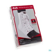 Mcdavid Lightweight Ankle Brace White Xl 199