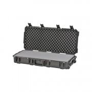 SKB iSeries 3614-6 waterdichte flightcase (gel.) 927x368x152mm