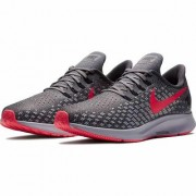 Nike Men's Air Zoom Pegasus Gray Sports Shoe