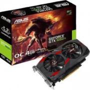 Видео карта ASUS Cerberus GeForce GTX 1050Ti OC Edition 4GB GDDR5 128 bit, ASUS-VC-GTX1050TI-CERBERUS-O4GDR5