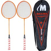 Set badminton MAXIMA geanta inclusa