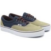 Vans Era Sneakers For Men(Blue)