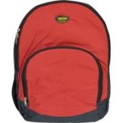 New Era Neptune 26.47 L Backpack(Red, Black)
