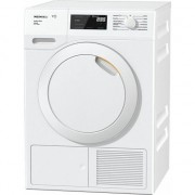 Uscator de rufe miele TCE530WP Active Plus