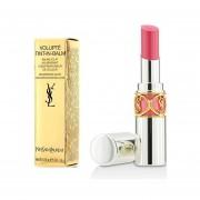 Yves Saint Laurent Volupte Tint In Balm - # 2 Tease Me Pink 3.5g