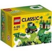 LEGO 10708 LEGO Classic Grön skaparlåda