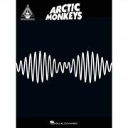 Hal Leonard - Arctic Monkeys AM
