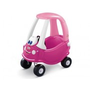 Masinuta roz Cozy Coupe - Little Tikes