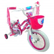Bicicleta Infantil niña r12 Rodada 12 Llanta Inflable Bicicletas Baratas