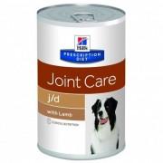 Hills Prescription Diet Canine j/d (Lata)