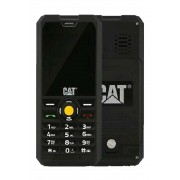 Caterpillar Cat B30 Dual-SIM Nero - Black