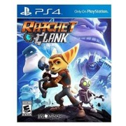 Sony Computer Entertainme Ratchet & Clank PlayStation 4