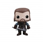 Ned Stark Funko Game Of Thrones POP Juego De Tronos-Multicolor