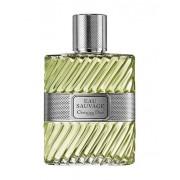 Christian Dior Eau Sauvage Eau De Toilette Spray 100 Ml