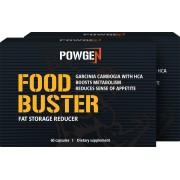 PowGen Food Buster 1+1 GRATIS